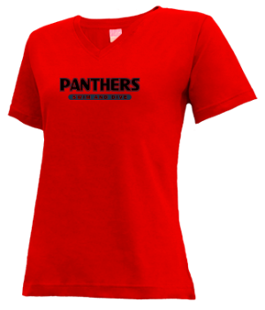 Women's Hermitage High School Panthers Apparel