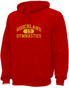 Men's Goochland High School Bulldogs Apparel