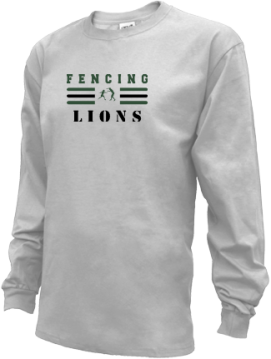 Kids Louisa County High School Lions Apparel