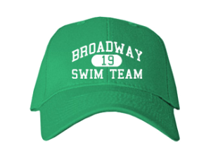 Broadway High School Fighting Gobblers Apparel
