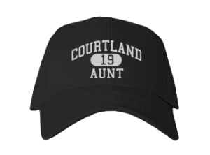 Courtland High School Cougars Apparel