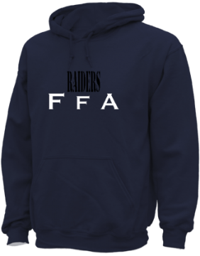 Men's Loudoun County High School Raiders Apparel