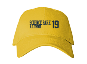 Science Park High School Chargers Apparel
