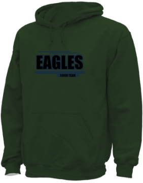 Men's Colonial Forge High School Eagles Apparel