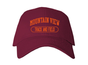 Mountain View High School Wildcats Apparel