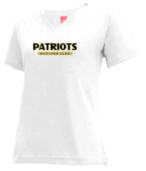 Women's First Colonial High School Patriots Apparel