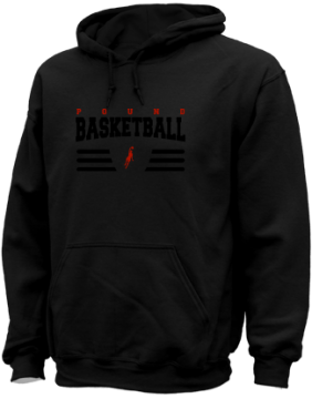 Men's Pound High School Wildcats Apparel