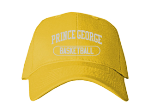 Prince George High School Royals Apparel