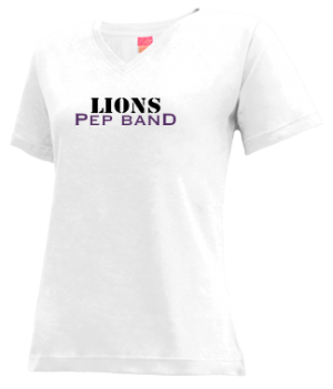 Women's Tallwood High School Lions Apparel