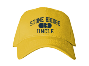 Stone Bridge High School Bulldogs Apparel