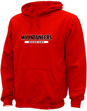 Men's Bernards High School Mountaineers Apparel