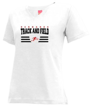 Women's Bernards High School Mountaineers Apparel