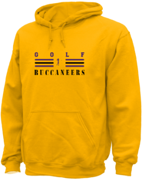 Men's Bogota High School Buccaneers Apparel