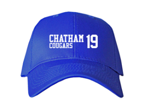 Chatham High School Cougars Apparel