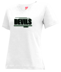 Women's Ridge High School Devils Apparel
