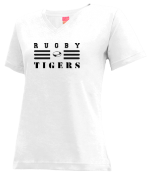 Women's Henry Snyder High School Tigers Apparel
