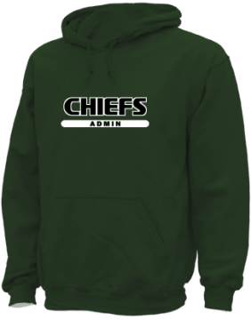 Men's Hopatcong High School Chiefs Apparel