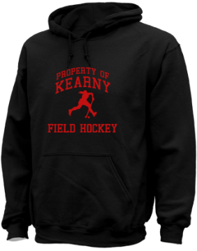 Men's Kearny High School Kardinals Apparel