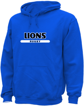 Men's Lacey Township High School Lions Apparel