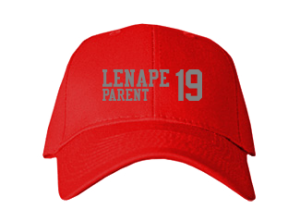 Lenape High School Indians Apparel