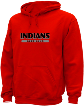 Men's Lenape High School Indians Apparel