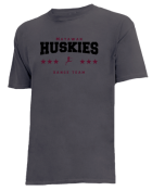 Men's Matawan High School Huskies  Pigment Dyed T-shirts