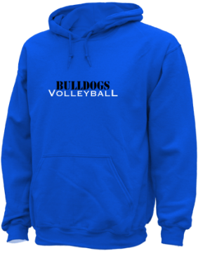 Men's Rutherford High School Bulldogs Apparel
