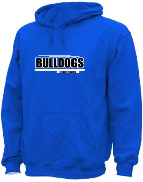 Men's Metuchen High School Bulldogs Apparel
