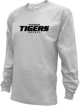 Kids Woodrow High School Tigers Apparel