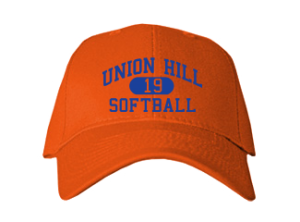 Union Hill High School Hillers Apparel
