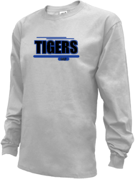 Kids Princeton High School Tigers Apparel
