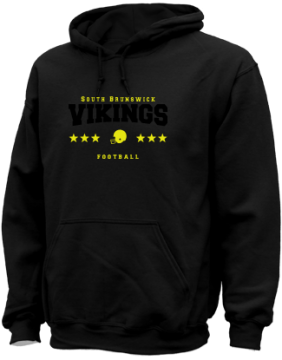 Men's South Brunswick High School Vikings Apparel