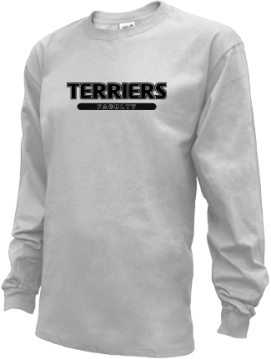 Kids Bellows Falls High School Terriers Apparel