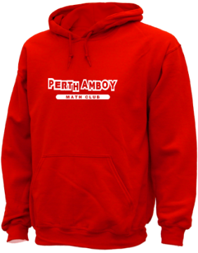 Men's Perth Amboy High School Panthers Apparel