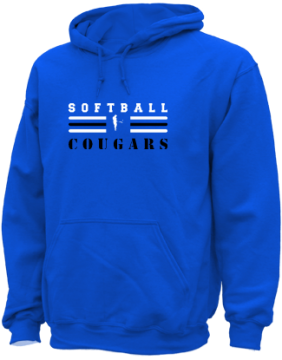 Men's Mt. Mansfield High School Cougars Apparel