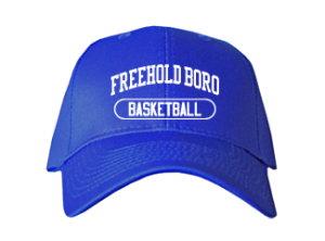 Freehold Boro High School Colonials Apparel