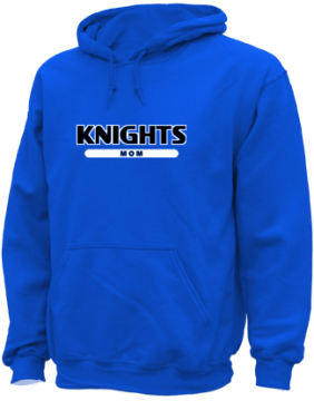 Men's Ww-p North High School Knights Apparel