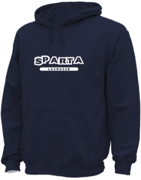 Men's Sparta High School Spartans Apparel