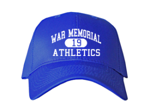 War Memorial High School  Apparel