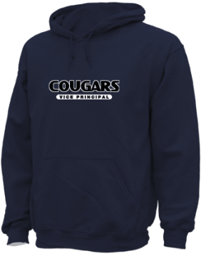 Men's All Saints Central High School Cougars Apparel