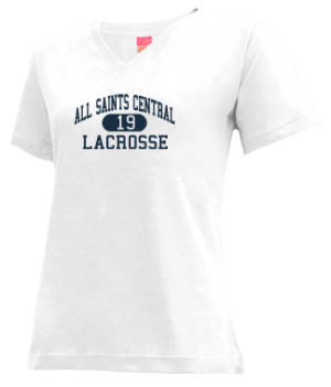 Women's All Saints Central High School Cougars Apparel
