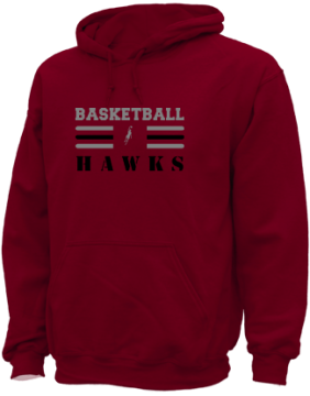 Men's Horizon High School Hawks Apparel