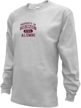 Kids Horizon High School Hawks Apparel
