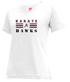 Women's Horizon High School Hawks Apparel