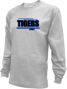 Kids Frenship High School Tigers Apparel