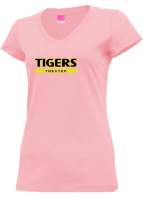 Junior Girls Frenship High School Tigers Apparel