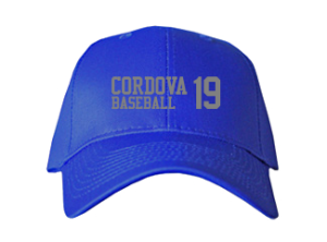 Cordova High School Wolverines Apparel