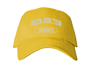 Delta Junction High School Huskies Apparel