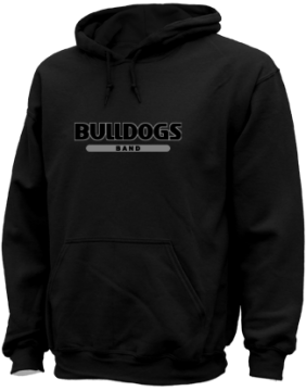 Men's Nikiski High School Bulldogs Apparel