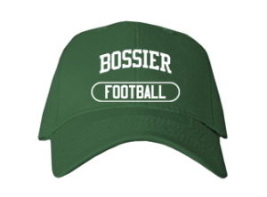 Bossier High School Bearkats Apparel